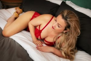 Anne-juliette live escort in Bogalusa and nuru massage