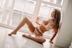 Sorenza live escorts in La Homa Texas & erotic massage