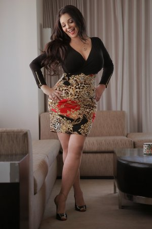 Seyna escort girls in Summit & tantra massage