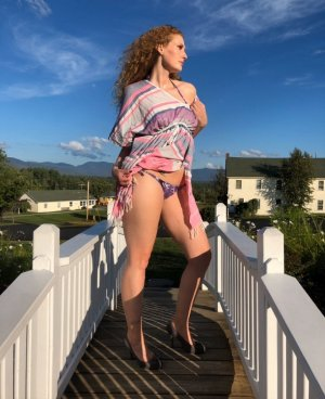 Maria-josefa happy ending massage in Laurel VA, escort girl